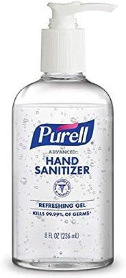 Purell Advanced Hand Sanitizer Refreshing Gel, 236 ml