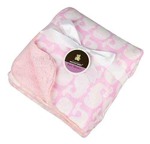 kuschlige-babydecke-kuscheldecke-baumwollfleece-75-x-100-cm-rosafarbener-elefant
