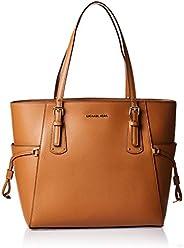 حقيبة توتس صغيرة فوياجير للنساء من مايكل كورس