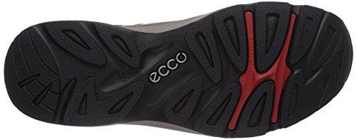 Ecco ECCO LIGHT IV Herren Outdoor Fitnessschuhe Braun (STONE/STONE 50912) GSIWST02f