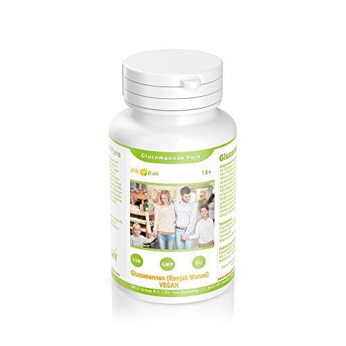L-Arginin Free Base - Vegan - aus rein pflanzlichen Rohstoffen hergestellt in Uk (90)