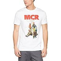 a35dbf6edb130 Mister té Joven My Chemical Romance Kill Joys Pinup Camisetas