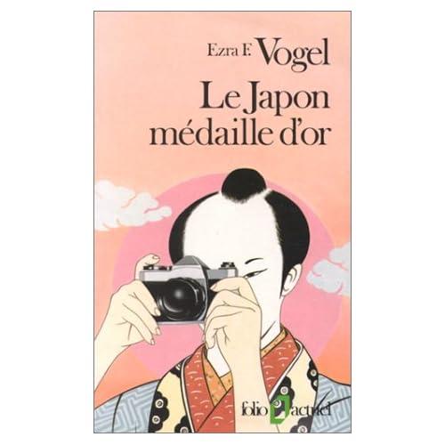 Le Japon médaille d'or: Leçons pour l'Amérique et l'Europe