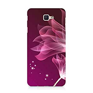 Hamee Designer Printed Hard Back Case Cover for Samsung Galaxy S8 Plus Design 7725
