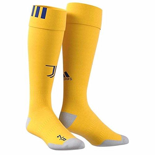 Adidas Juventus a So, Calze Uomo, Oro (Dorfue/Reauni), 1