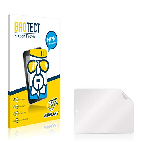 BROTECT Panzerglas Schutzfolie für Odys Study Tab - Flexibles Airglass, 9H Härte