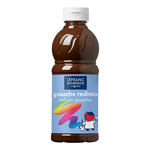 Gouache Redimix Color and Co-, Ombre, Tempera Kinderfarbe - 500ml