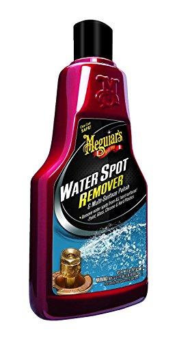 Novità. 2x wasserfleckenentfernen Water Spot Remover 473ml