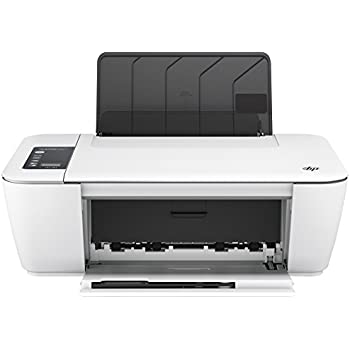 HP Deskjet 2543 All-in-One - Impresora multifunción de tinta (WiFi ...