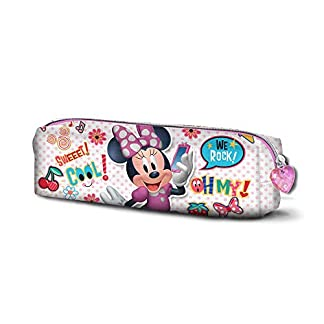 Manualidades / Escolares Multicolor Minnie Mouse