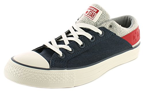new-mens-gents-nay-white-red-converse-con-bandbox-pumps-navy-white-red-uk-size-10