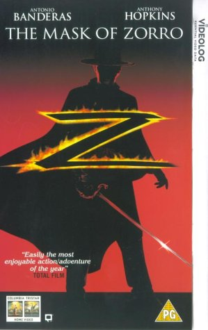 the-mask-of-zorro-vhs-1998