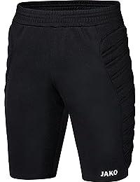Jako Men's Goalkeeper Short Striker Goalkeeper Trouser (All Sizes), Men, TW-Short Striker