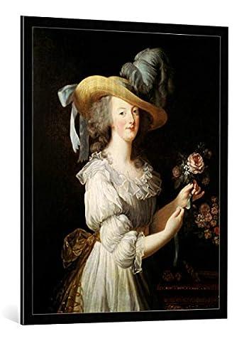 Image encadrée: Élisabeth-Louise Vigée-Lébrun