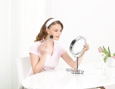 Beurer BS 69 Beleuchteter Kosmetikspiegel