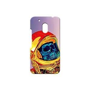 BLUEDIO Designer Printed Back case cover for Motorola Moto G4 Plus - G0261