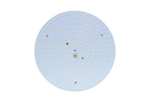 Jamara jamara703504142mm 15W Warm Weiß LED Deckenleuchte Modul -