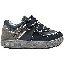 Primigi - 2372522 B Blu Scarpe Bambino Sneakers Bimbo Primi Passi cff0738f008