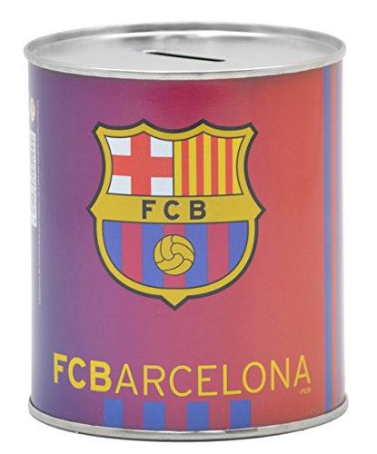 F.C. Barcelona Hucha Metal Colorino 44222.0