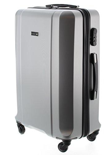 a158b2e647 Pianeta   Boston Trolley valigia da viaggio bagaglio a mano valigia ...