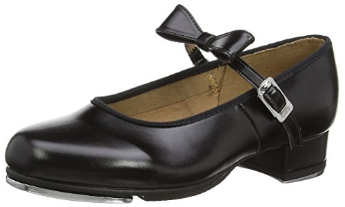 Bloch Damen Merry Jane Jazz & Modern, Schwarz, 37 EU