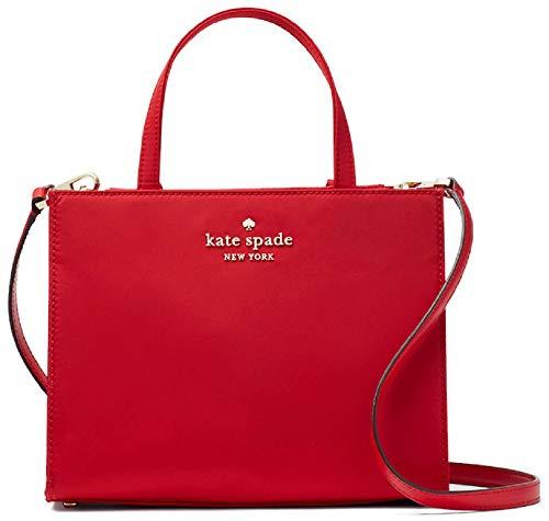 Kate Spade New York Watson Lane Sam Damen Handtasche, Rot (rot), Einheitsgröße -