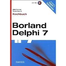 Borland Delphi 7 - Kochbuch