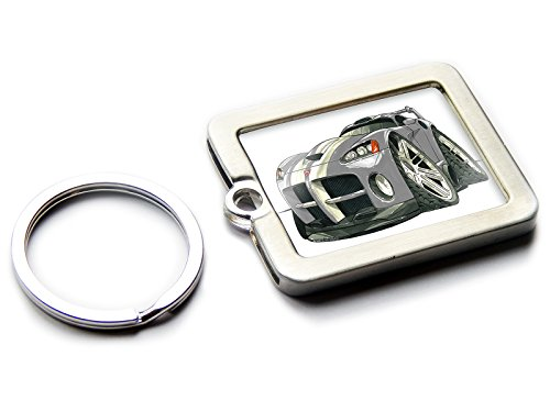 dodge-viper-koolart-porte-cles-en-metal-de-qualite-superieure-avec-boite-cadeau-choisir-une-couleur-