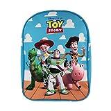 Sac à Dos Bleu Disney Pixar Toy Story - Enfants sous Licence Officielle