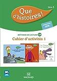 Que d'histoires ! CP Série 3 (Cycle 2) : Cahier d'activités 1 + Mémo des sons