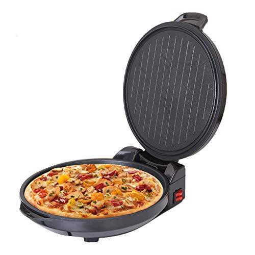 ZZ Waffle Máquina de Pizza, calefacción de Doble Cara, al Horno de...