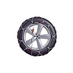 THULE – CATENE DA NEVE PER SUV-CAMPER XG-12 PRO GRUPPO 240 MISURA 205/65 R17,5