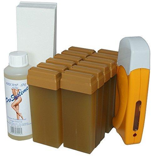epilwax-sas-kit-depilation-solo-complet-a-la-cire-jetable-au-miel-avec-roulette-grand-modele-pour-le