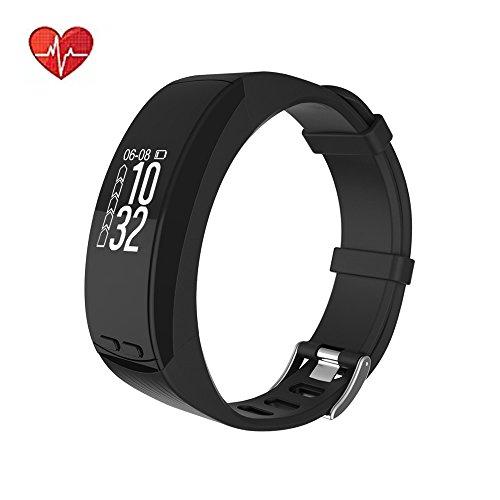 fitness track orologio cardiofrequenzimetro