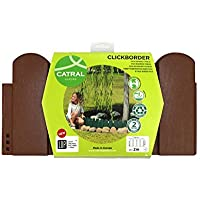 Delimitadores de bordes para jardín | Amazon.es
