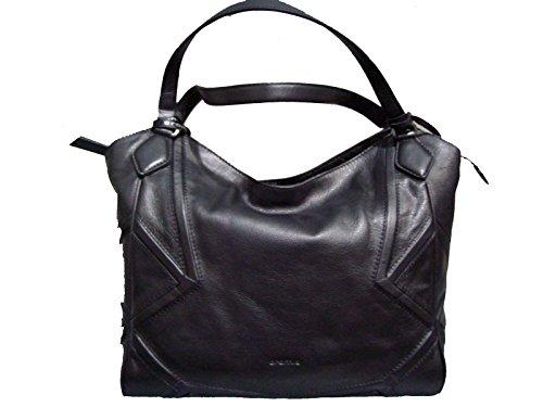 Borsa Shopping bag Cromia Linea Melissa Cod. 1403122 NERO