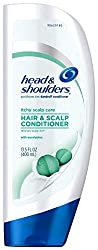 Head & Shoulders Itchy Scalp Care with Eucalyptus Conditioner 13.5 fl. oz, 13.5 oz
