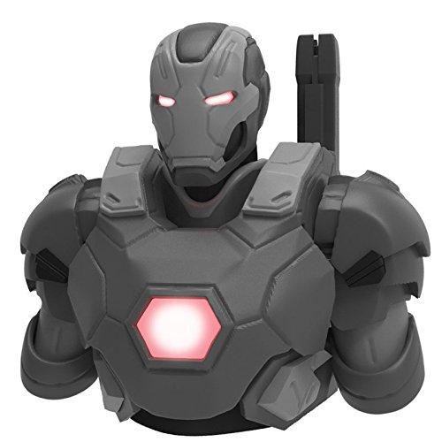 "Monogram monogrambusmng053""Abysse Marvel máquina de Guerra MKIII"" B"