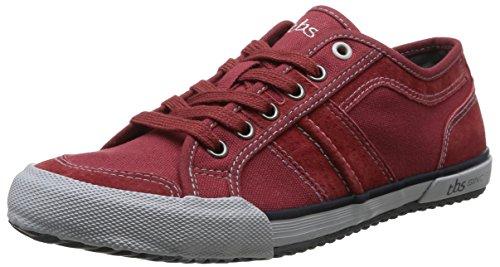 tbs-edgard-zapatillas-de-deporte-de-canvas-para-hombre-rojo-rouge-synagot-45