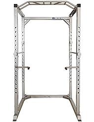 Total Body Base Heavy Duty Power Rack Cage à squat machine