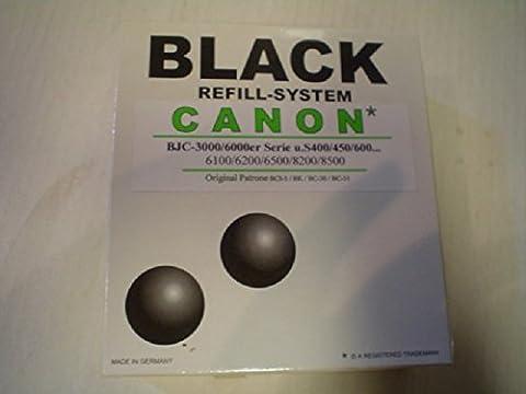 Refill24 4210 Canon BJ3000/6000er Serie