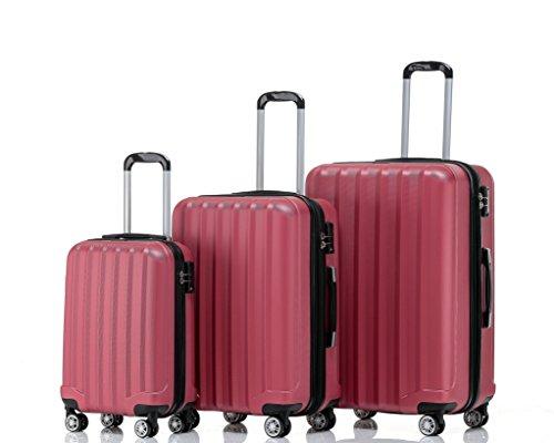 beibye-2080-valigia-vino-rosso-rosso-vivo-set