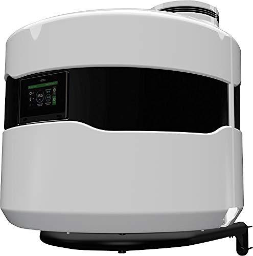 Luft/Wasser Wärmepumpe Gelbi D 4.2-4,7 kW Trinkwasser oder Heizungsunterstützung + Wandhalterung