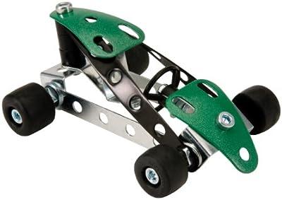 Meccano - Kits de Maxi 840708A Buggy