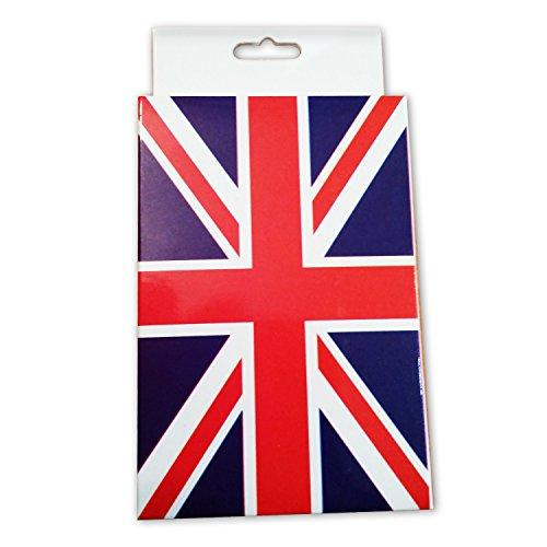 Speicher-deck (Charming, Collectible Union Jack Playing Cards Souvenir! Souvenir / Speicher / Memoria! Compact, Colourful Union Jack / British Flag Collectible Deck of Cards! A Memorable London Souvenir! Cartes à Jouer / Karten Spielen / Carte da Gioco / Jugando a Las Cartas!)