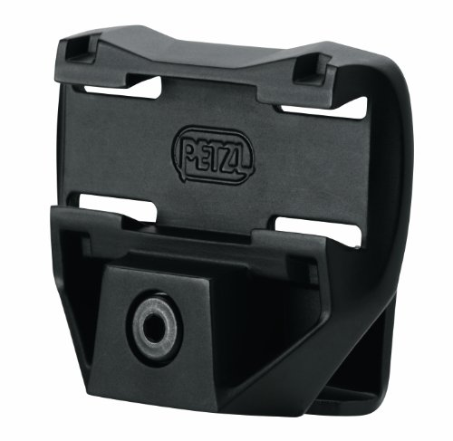 Petzl Chouette Adapt Plate for Mounting Chouette Headtorch to Helmet