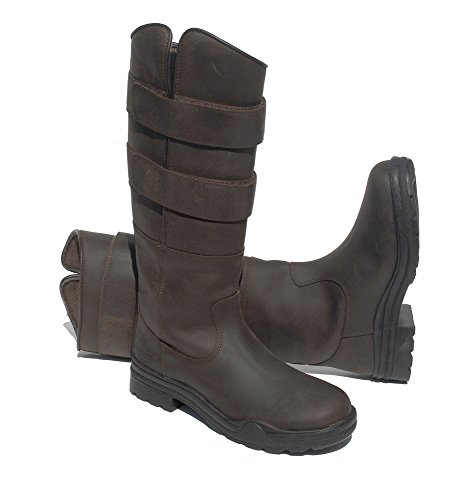Rhinegold Childrens Elite Colorado Boot