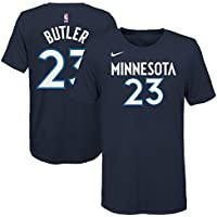 Nike NBA Minnesota Timberwolves Karl-Anthony Towns 32 2017 2018 Icon Edition Jersey Official Name