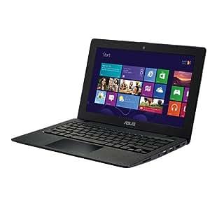 Asus X200MA-KX141D 11.6-inch Laptop (Black)