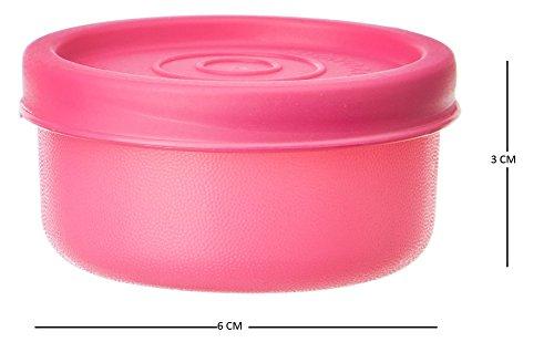 Signoraware Nano Round  Container Set
